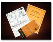 PSCI TRAFFIC CONTROL BOOK 7