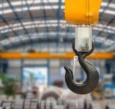 Cranes Hoisting and Rigging