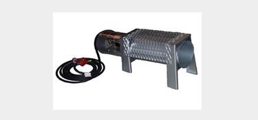 Construction Heater Operator