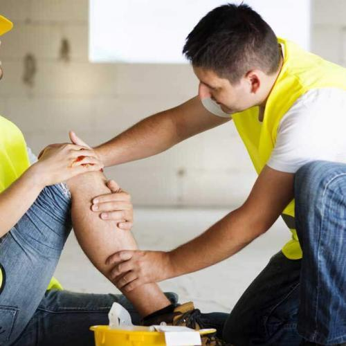 Construction Industry Safety Specialists